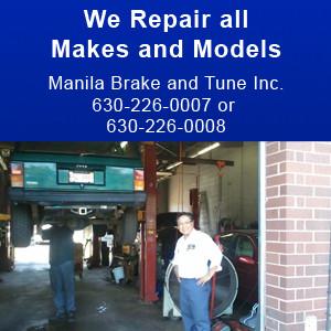 emission repairs
